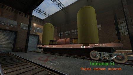 Сбалансированная карта  de_train_balanced