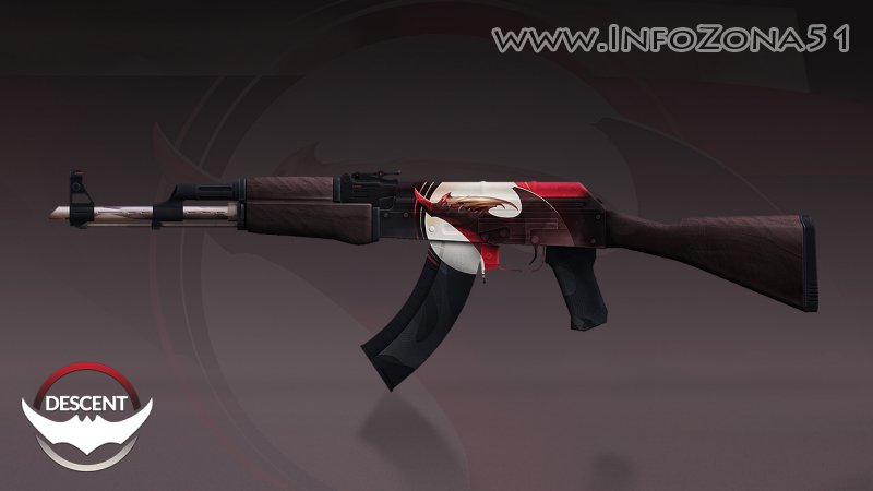 Ak-47| Descent