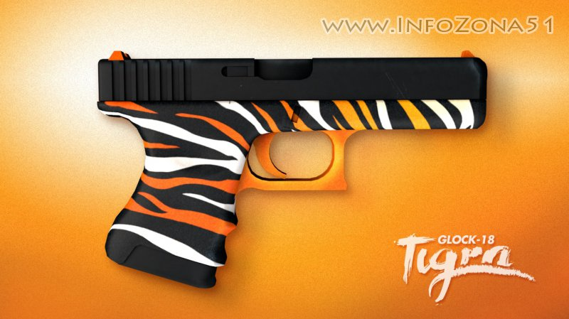 Glock| Tygra