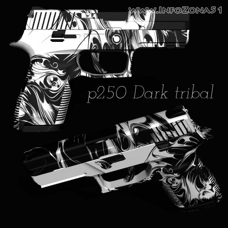 P250| Tribal