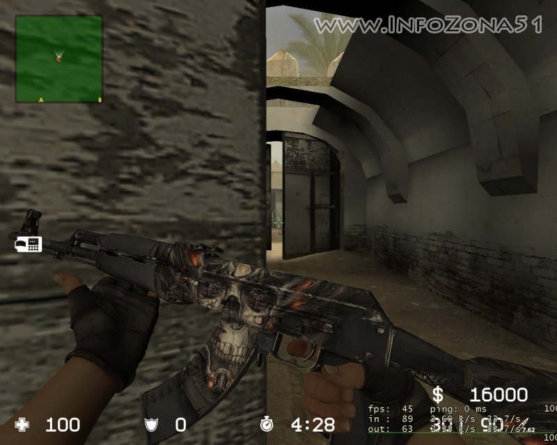 Ak-47| Extermination