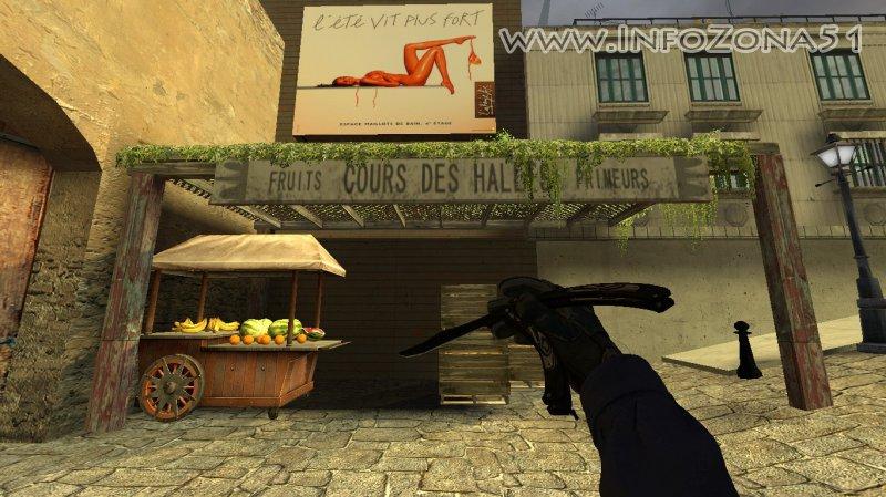 карта de_paris