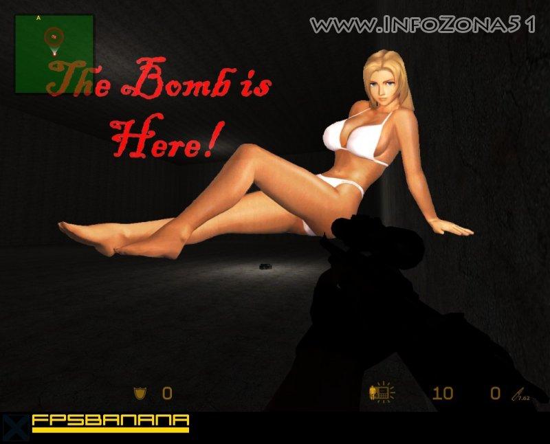 Плагин C4 Prototip (эффекты бомбы)